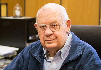 Robert E. Martensen